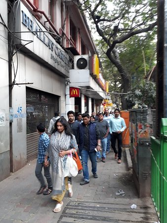 Park Street Kolkata Calcutta All You Need To Know