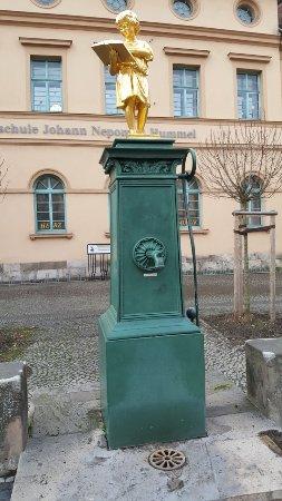 Bürgerschulbrunnen