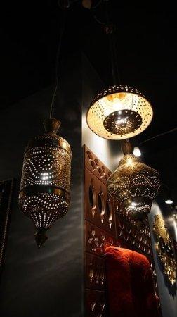 Inglewood, Australia: Chakra Lanterns