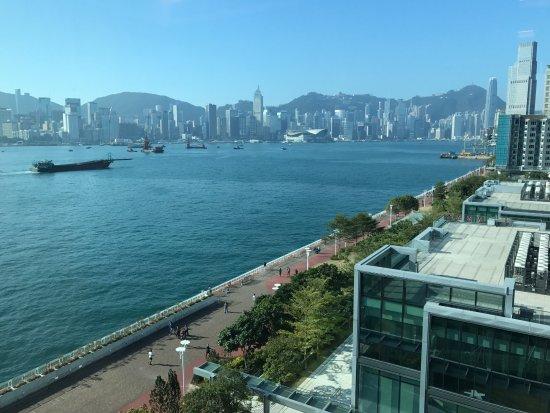 Kerry Hotel Hong Kong Tripadvisor