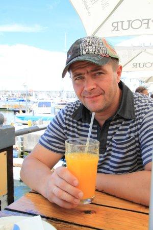Quay Four: отличный сок