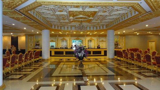 Foto de Adriatic Palace Bangkok