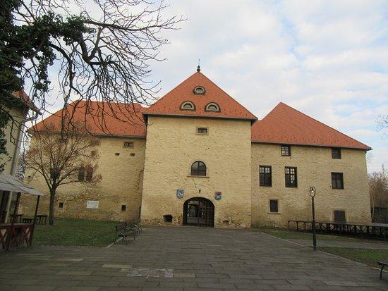Zempleni Museum