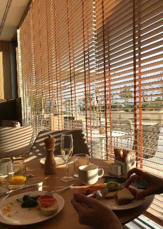 Melia Palma Bay: Frühstück