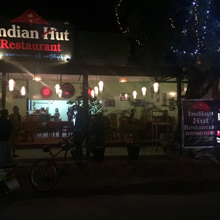 Indian Hut Restaurant