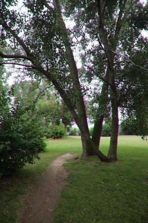 St. Catharines, Kanada: The path