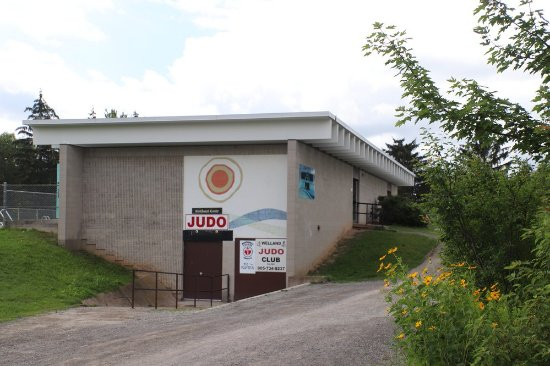 Welland, Kanada: Judo