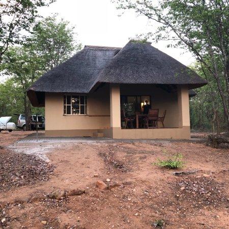 Sirheni Busheld Camp