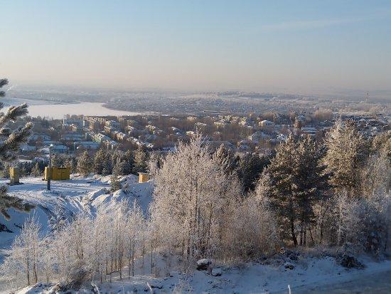 Kushva, รัสเซีย: город Кушва
