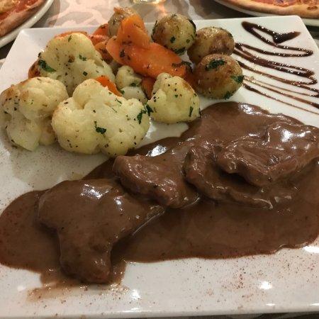 Italian Food Near Denton