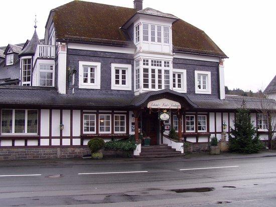 Lahntal Hotel Bad Laasphe