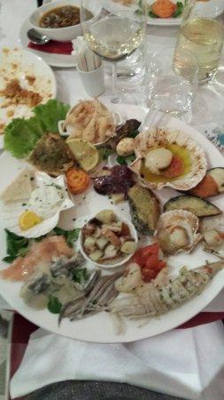 La Cucina Di Michele: Cena