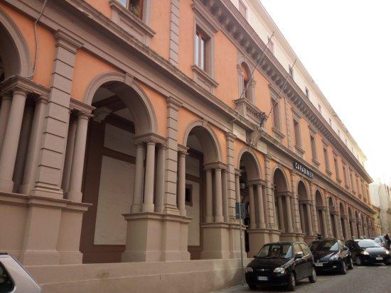 Monastero di San Luca