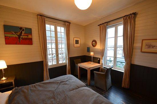 Loft chambres d 39 hotes saint valery sur somme frankrijk for Chambre d hotes frankrijk