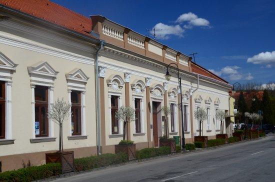 Filakovo, Slovensko: Mestské vlastivedné múzeum