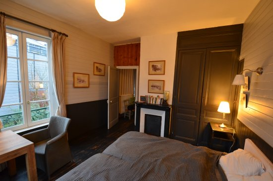 loft chambres d 39 hotes saint valery sur somme frankrijk foto 39 s reviews en. Black Bedroom Furniture Sets. Home Design Ideas