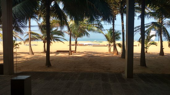 Jetwing Blue: Beautiful Beach