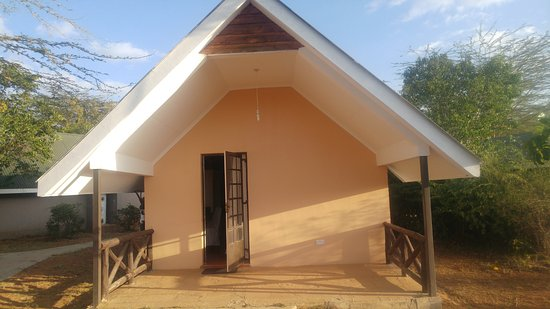 Athi River, Kenya: Luxury Suite