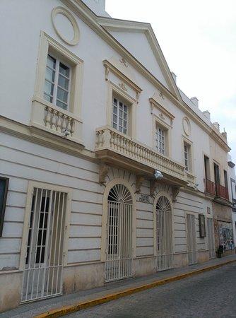 Teatro Principal Puerto Real