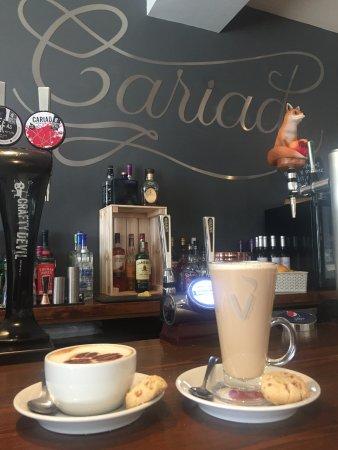 Cariad Cafe Bar