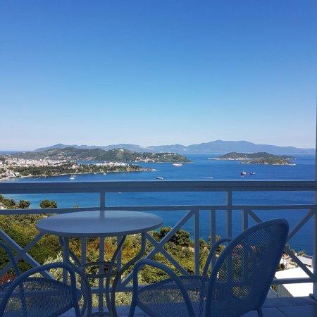 Vasilias, Greece: Wonderful stay