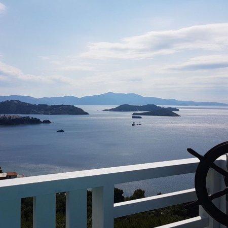 Vasilias, اليونان: Wonderful stay