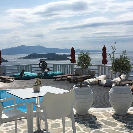 Vasilias, Grekland: Wonderful stay