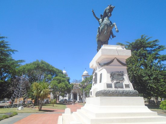 Plaza Independencia Φωτογραφία
