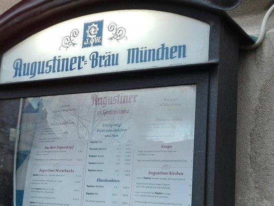 Augustiner am Gendarmenmarkt: IMG_20180104_124633_large.jpg