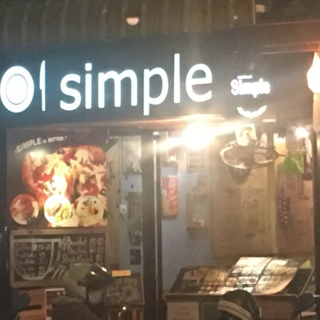 Simple Thai Cafe: photo0.jpg