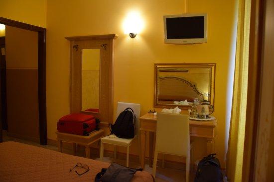 호텔 버티 사진