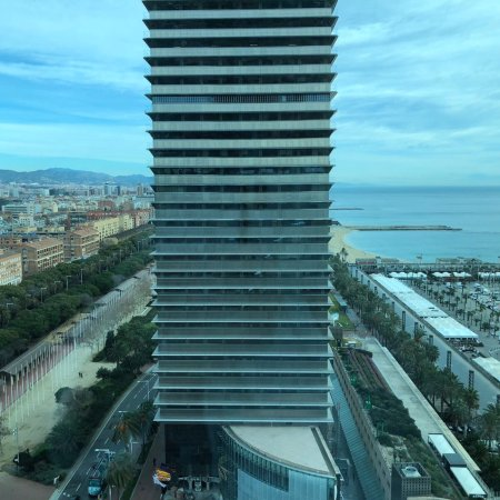 Hotel Arts Barcelona: photo0.jpg