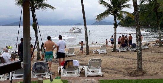 Vila Galé Eco Resort de Angra: vista parcial
