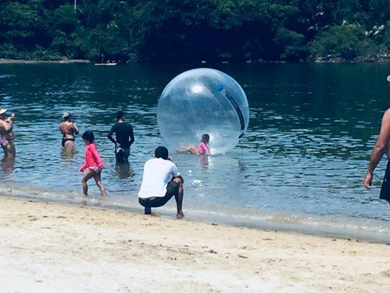 Vila Galé Eco Resort de Angra: outra opção de divertimento das crianças