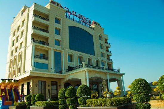 Hotel Regenta Central Indore Hotel Reviews Photos