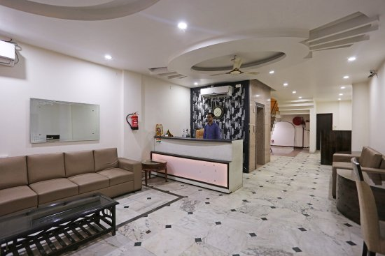 Oyo Hotels Near Delhi Airport
