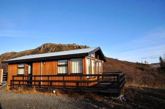 บอร์การ์เนส, ไอซ์แลนด์: Summerhouse