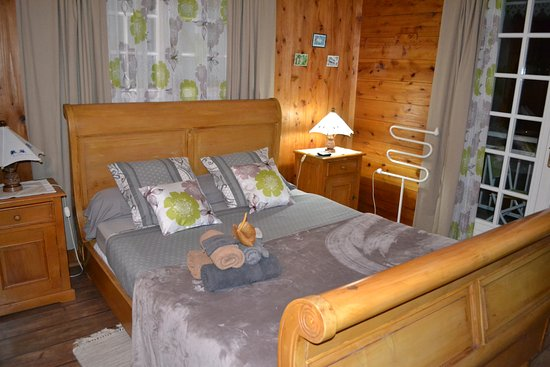 Chambres d'hotes Chez Marie