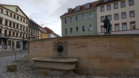 Wielandbrunnen