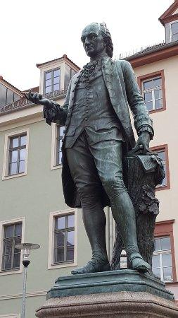 Wieland Denkmal