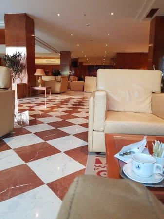 非洲旅館張圖片