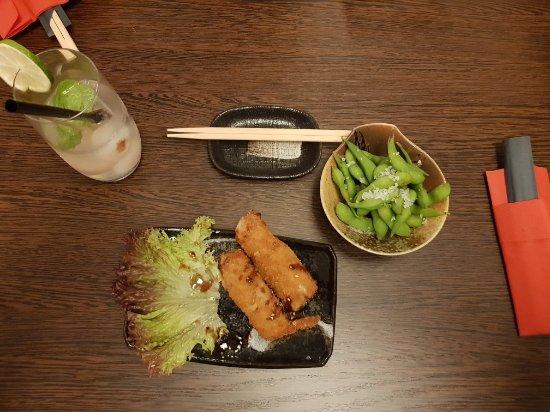 Sushi In Nürnberg : xinh sushi restaurant n rnberg restaurant bewertungen ~ Watch28wear.com Haus und Dekorationen