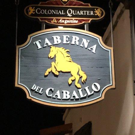 Taberna del Caballo: photo0.jpg