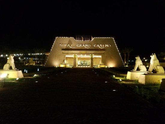 Sinai Grand Casino