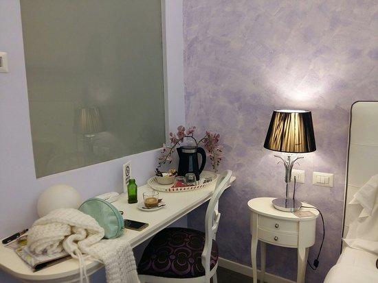 Hotel La Casa di Morfeo: 20171230_124539_large.jpg