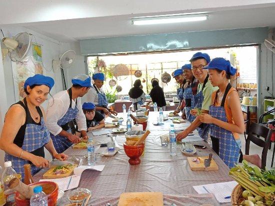 Rawai, Thailand: Phuket easy thai cooking