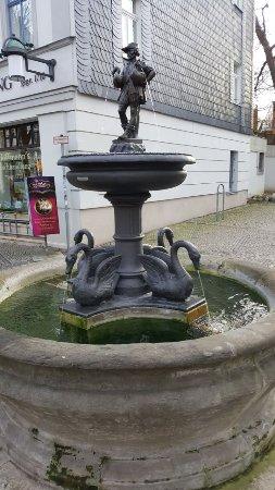 Gaensemännchenbrunnen