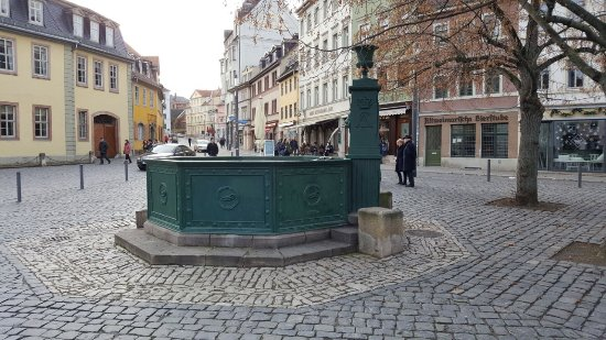 Goethebrunnen