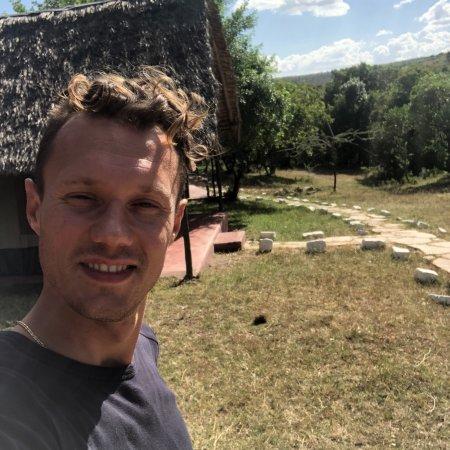 Rhino Tourist Camp: photo2.jpg
