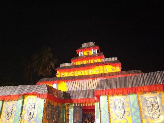 Kolkata District, Ινδία: Durga Puja Kolkata Sept- Oct 2017